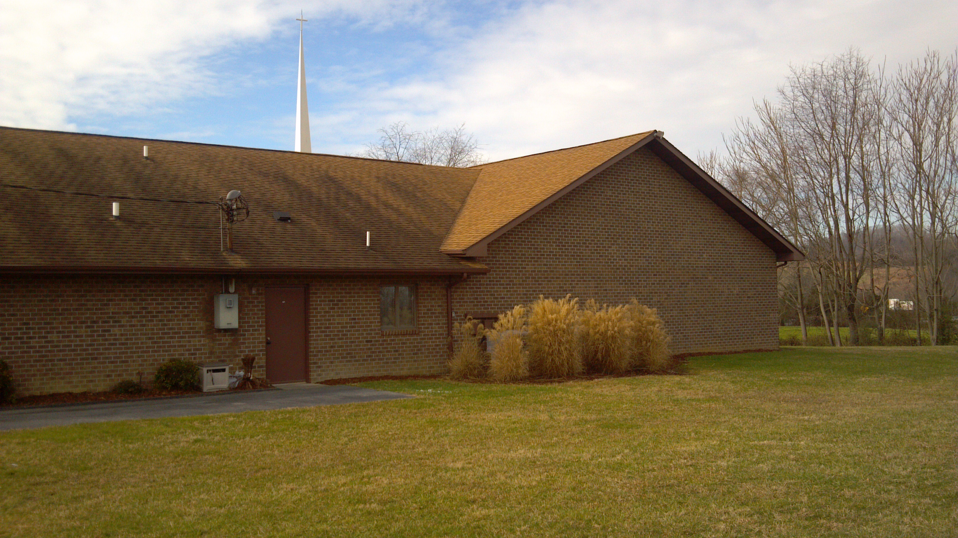 Johnson City Alliance Church